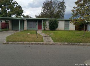 1815 Lampost Rd , San Antonio TX