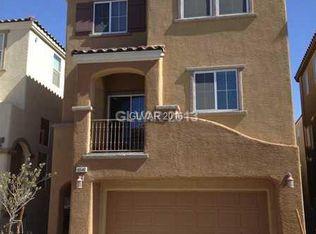 10540 Longoria Garden St , Las Vegas NV
