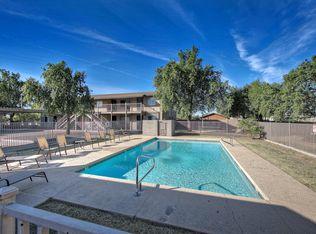 ... 85301; Ocotillo Oasis Apartments
