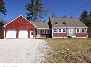20 Inkhorn Brook Rd , Windham ME