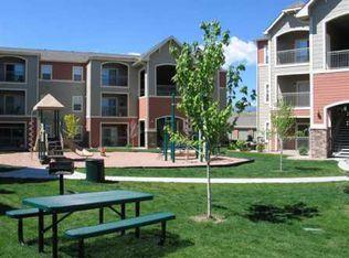 Residences At Falcon North Apartment Rentals Colorado