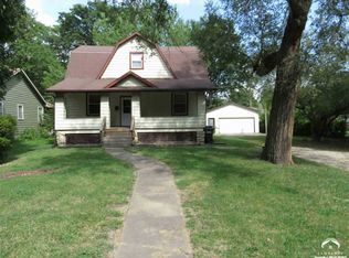 2034 Tennessee St , Lawrence KS