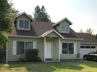 1746 Gardendale Ln , Grants Pass OR