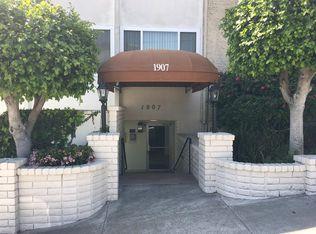 1907 Robinson Ave Unit 206, San Diego CA