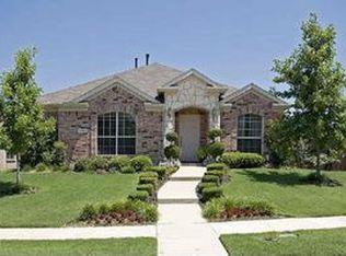 11496 Mansfield Dr , Frisco TX