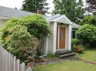 3419 SW 100th St , Seattle WA