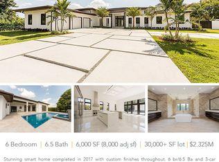 9150 SW 124th St Miami FL 33176