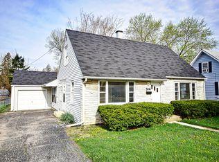506 N Craig Pl , Lombard IL