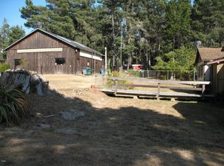 30101 Simpson Ln , Fort Bragg CA