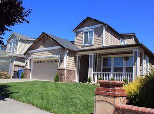 4833 Fairgrave Ave , Santa Rosa CA