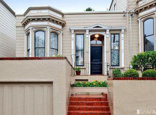2225 Divisadero St , San Francisco CA