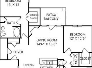 APT: River Birch II - River Birch Apartment Homes in Charlotte, NC ...