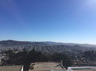185 Cresta Vista Dr , San Francisco CA