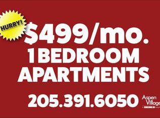 Aspen Village Mountainbrook Apartments Tuscaloosa Al Zillow