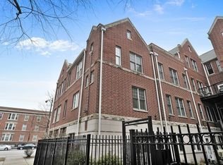 3959 N HERMITAGE AVE , CHICAGO IL