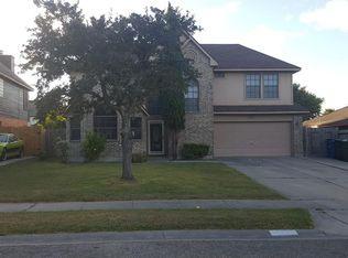 3005 Shady Creek Ln , Corpus Christi TX