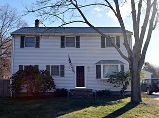 29 Ellington Rd , Tewksbury MA