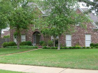 1372 Crossview Ln , Collierville TN