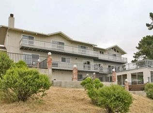13835 Skyline Blvd , Oakland CA