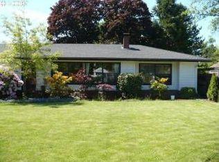 3650 Harlow Rd , Eugene OR