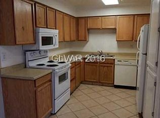 3151 Soaring Gulls Dr Unit 2120, Las Vegas NV