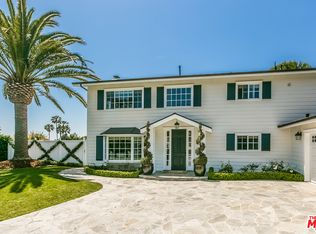 243 Surfview Dr , Pacific Palisades CA