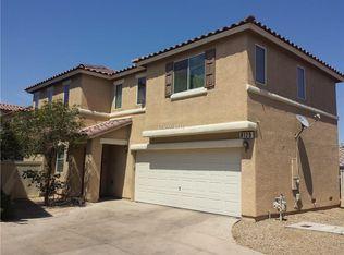 8128 Finch Feather St , Las Vegas NV