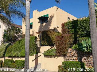 Magnificent 3761 Villa Ter Apt 4 San Diego Ca 92104 Zillow Download Free Architecture Designs Scobabritishbridgeorg