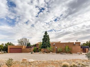 33 Aventura Rd , Santa Fe NM