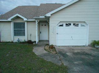 2406 Talmadge Dr , Titusville FL