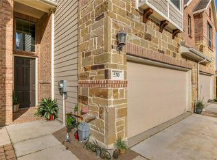 213 Brick Row Dr, Richardson, TX 75081 | Zillow