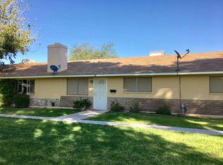 711 E Laurel Dr Apt 20, Casa Grande AZ