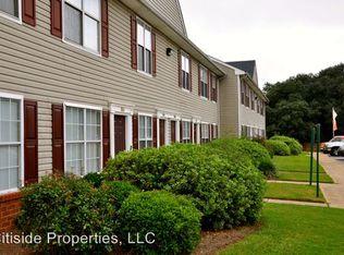 Georgia · Albany · 31705; Sunchase Apartments