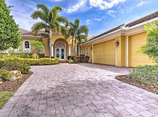 3314 Founders Club Dr , Sarasota FL