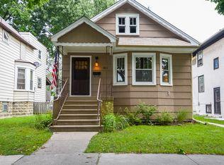 810 S Taylor Ave , Oak Park IL