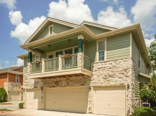 1481 E Old Settlers Blvd Apt 801, Round Rock TX