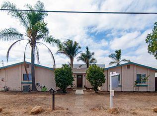 9545 San Carlos St , Spring Valley CA