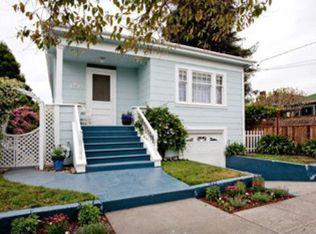 2908 Madison St , Alameda CA
