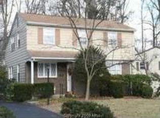 306 Gailridge Rd , Timonium MD