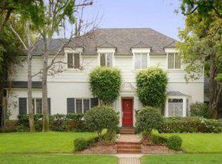 503 N Arden Dr , Beverly Hills CA