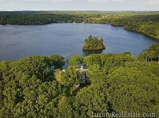 137 Forest St , Sherborn MA