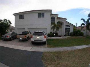 828 NW 131st Ave , Sunrise FL