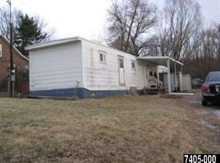 6140 Old Carlisle Rd , Dover PA