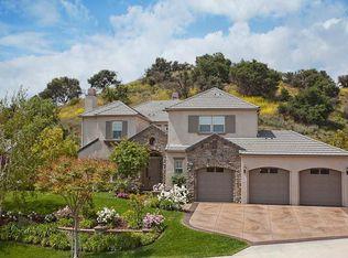 765 Hartglen Ave , Westlake Village CA
