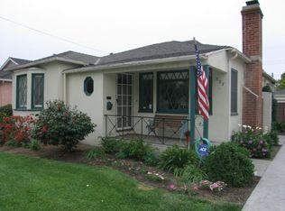 327 N Reese Pl , Burbank CA