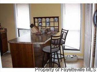 7034 Pantego Dr Fayetteville NC 28314