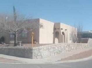 300 Flynn Dr , El Paso TX