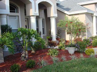 5407 Garden Arbor Dr , Lutz FL