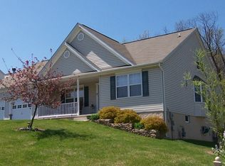 13423 Autumn Crest Dr , Mount Airy MD