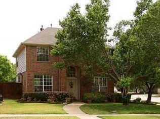 412 Moss Hill Rd , Irving TX